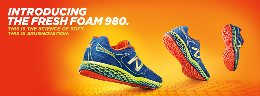 Join us for a demo run, Monday, June 30th at the west side store.