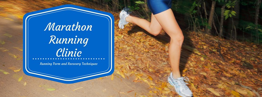 Free Marathon Running Series Running Form and Recovery Techniques