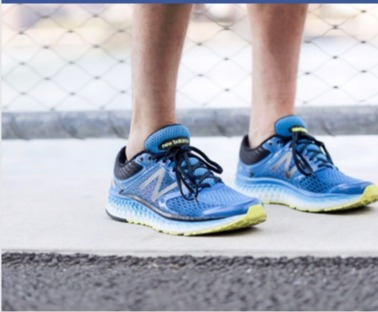Stop by and check out the New Balance Fresh Foam 1080!